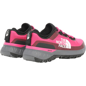 The North Face Ultra Traction Chaussures Femme, mr.pink/tnf black